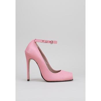 Schuhe Damen Pumps Roberto Torretta  Rose