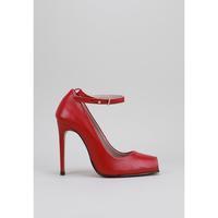 Schuhe Damen Pumps Roberto Torretta  Bordeaux