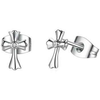 Uhren & Schmuck Damen Ohrringe Blue Pearls CRY C2324 J Other