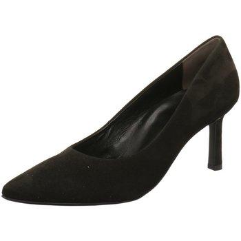 Schuhe Damen Pumps Paul Green 0066-3757-016/ 3757-016 schwarz