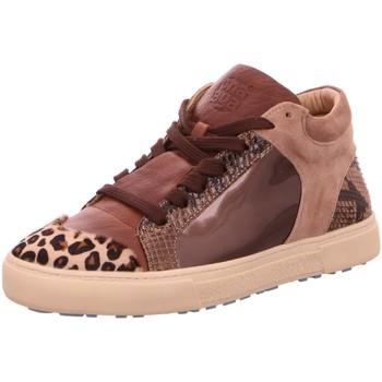 Schuhe Damen Sneaker Low Chaaya CHA-19066 Shakti beige