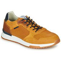 Schuhe Herren Sneaker Low Bullboxer TANIA Gelb