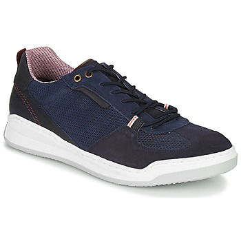 Schuhe Herren Sneaker Low Bullboxer TESSA Blau