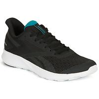 Schuhe Herren Laufschuhe Reebok Sport REEBOK SPEED BREEZE Schwarz / Blau