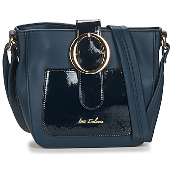 Taschen Damen Umhängetaschen Moony Mood LIMINIRE Blau
