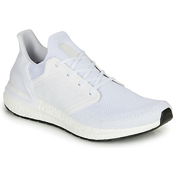 Schuhe Herren Laufschuhe adidas Performance ULTRABOOST 20 Weiss