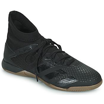 Schuhe Fußballschuhe adidas Performance PREDATOR 20.3 IN Schwarz