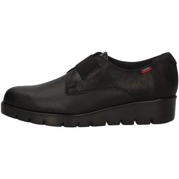 Schuhe Damen Slipper CallagHan 89823 BLACK