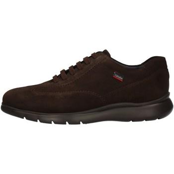 Schuhe Herren Derby-Schuhe CallagHan 19302 Braun