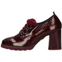 Schuhe Damen Derby-Schuhe CallagHan 25700 BORDEAUX