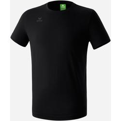 Kleidung Jungen T-Shirts Erima T-shirt  Teamsport noir