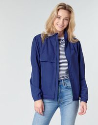 Kleidung Damen Jacken Lacoste MAHYRA Marine