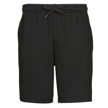 Kleidung Herren Shorts / Bermudas Lacoste CHRISNA Schwarz