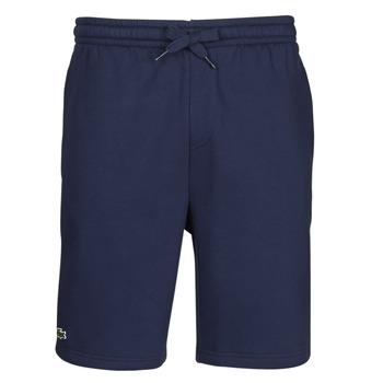Kleidung Herren Shorts / Bermudas Lacoste AYCHA Marine
