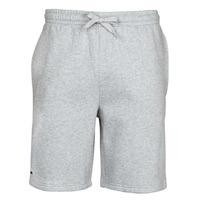 Kleidung Herren Shorts / Bermudas Lacoste ANJARA Grau