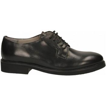 Schuhe Damen Derby-Schuhe Calpierre VIRAP OLI nero