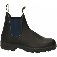 Schuhe Damen Boots Blundstone 1917 EL SIDE BOOT 1917-navy