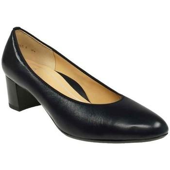 Schuhe Damen Pumps Ara Knokke -G- 12-11486-12 blau