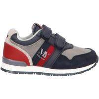 Schuhe Jungen Sneaker Low Mayoral 42080 Azul