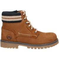 Schuhe Jungen Boots Mayoral 44069 Marrón