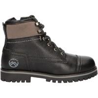 Schuhe Jungen Boots Mayoral 44071 Negro