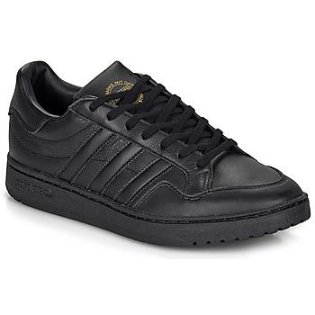 Schuhe Herren Sneaker Low adidas Originals MODERN 80 EUR COURT Schwarz