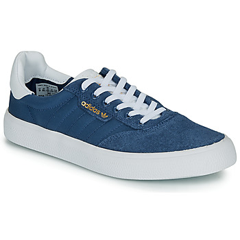 Schuhe Sneaker Low adidas Originals 3MC Marine