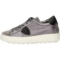 Schuhe Damen Sneaker Low Philippe Model VBLDMG02 GRAY