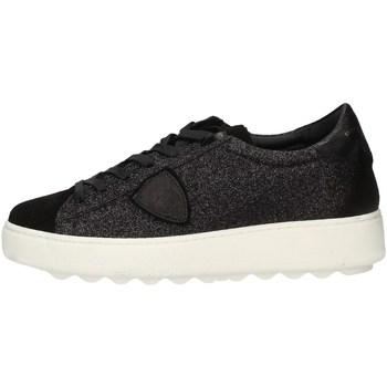 Schuhe Damen Sneaker Low Philippe Model VBLDMG01 BLACK