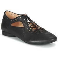 Schuhe Damen Derby-Schuhe Think GUAD Schwarz