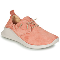 Schuhe Damen Sneaker Low Think WAIV Rose