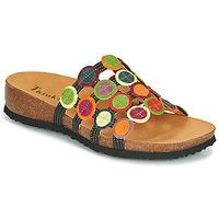 Schuhe Damen Sandalen / Sandaletten Think JULIA Gelb / Rot / Grün