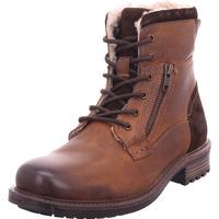 Schuhe Herren Boots Pep Step - 7989203 braun