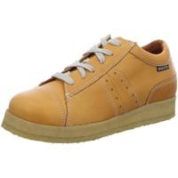 Schuhe Damen Derby-Schuhe Snipe Schnuerschuhe  42210ES.0009 gelb