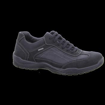 Schuhe Herren Wanderschuhe Ara Schnuerschuhe ANWR 1 29501,01 schwarz