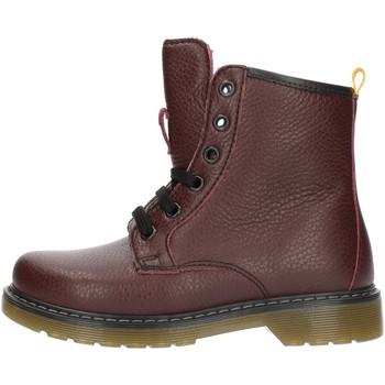 Schuhe Jungen Boots Balocchi 991800MARTY Bordeaux