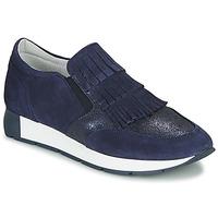 Schuhe Damen Sneaker Low Myma METTITO Marine