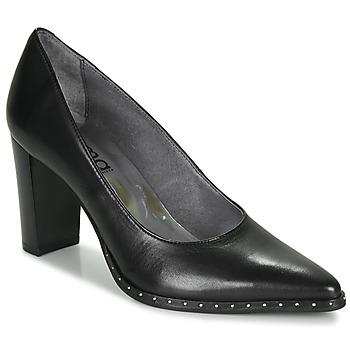 Schuhe Damen Pumps Myma LOUSTIKI Schwarz
