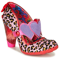Schuhe Damen Pumps Irregular Choice LOCKHART Rot
