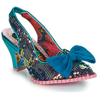 Schuhe Damen Pumps Irregular Choice FIRST DANCE Blau