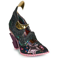 Schuhe Damen Pumps Irregular Choice GALACTIC THUNDER Schwarz