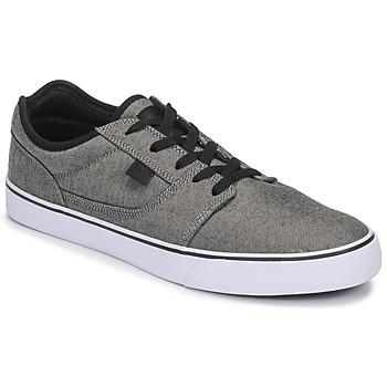 Schuhe Herren Sneaker Low DC Shoes TONIK TX SE Grau