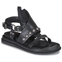 Schuhe Damen Sandalen / Sandaletten Airstep / A.S.98 POLA Schwarz