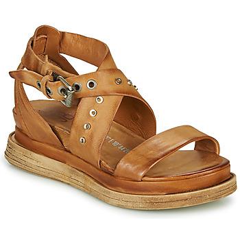 Schuhe Damen Sandalen / Sandaletten Airstep / A.S.98 LAGOS 2 Braun