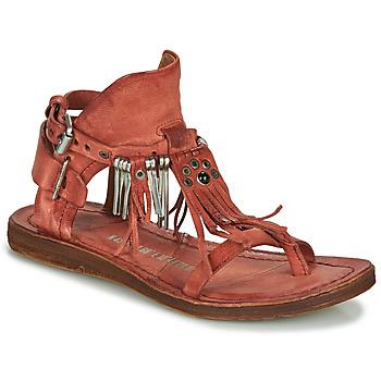 Schuhe Damen Sandalen / Sandaletten Airstep / A.S.98 RAMOS Rot