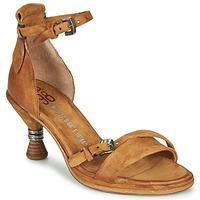 Schuhe Damen Sandalen / Sandaletten Airstep / A.S.98 SOUND Camel