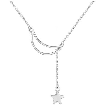 Uhren & Schmuck Damen Collier Blue Pearls CRY C2055 J Weiss