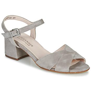 Schuhe Damen Sandalen / Sandaletten Peter Kaiser CHIARA Beige