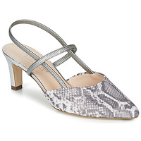 Schuhe Damen Pumps Peter Kaiser MITTY-A Grau