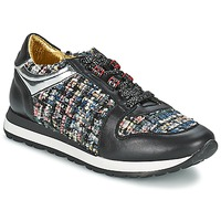 Schuhe Damen Sneaker Low Lola Espeleta SPHINKS Schwarz / Multicolor
